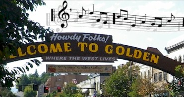 Live Music - Golden Colorado