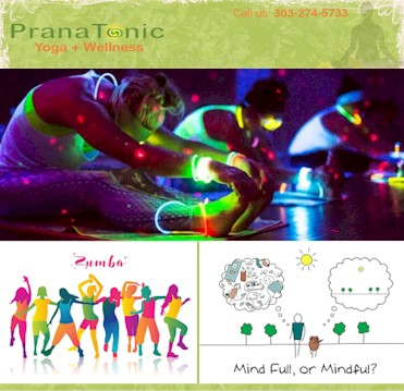PranaTonic Jumba, Yoga, Massage, Acupuncture in Golden Colorado