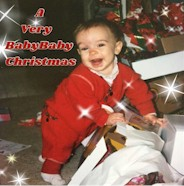 Lily Conrad - A Very BabyBaby Christmas