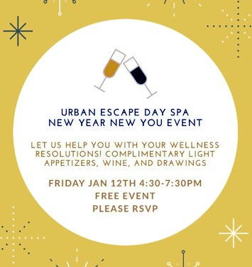 Urban Escape Day Spa - Golden Colorado