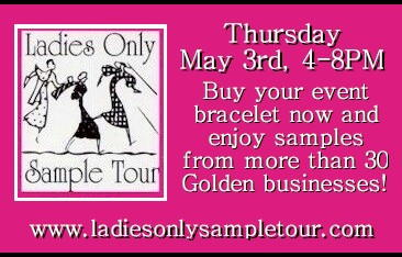 Ladies Only Sample Tour - Golden Colorado