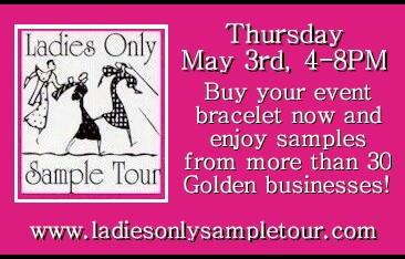 Ladies Only Sample Tour - Golden Colorado