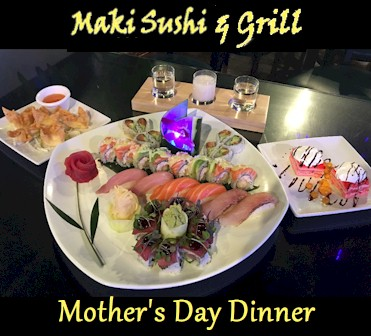 Maki Sushi & Grill - Golden Colorado