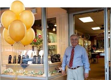 Creekside Jewelers - Golden CO