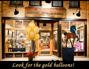 Golden Weekends with Spirits in the Wind Gallery - Golden CO