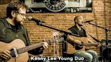 Kenny Lee Young Duo at Barrels & Bottles Brewing - Golden CO