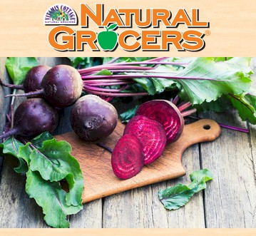 Natural Grocers- Golden CO