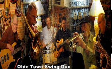 Olde Town Swing Duo