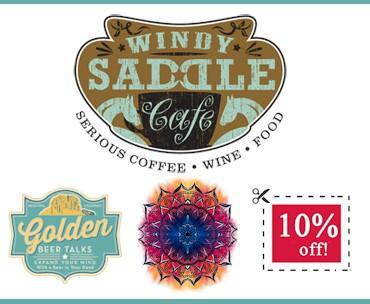 Windy Saddle Cafe - Golden Colorado