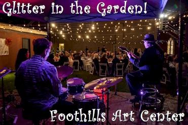 Foothills Art Center - Golden Colorado