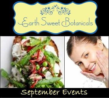 Earth Sweet Botanicals - Golden CO