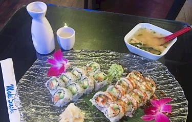 Black Friday Special at Maki Sushi and Grill