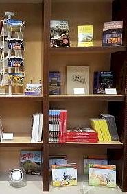 Golden History Center Gift Shop