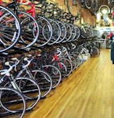 Peak Cycles Small Business Saturday