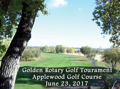 Golden Rotary Club - Golden Colorado