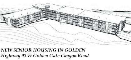 Senior Housing in Golden Colorado