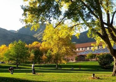 Lions Park - Golden Colorado