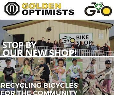 Optimists Club of Golden Colorado